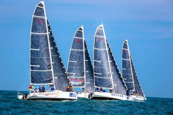 2016第八届青岛国际帆船周61青岛国际海洋节